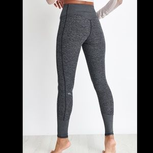 So yoga high waist lounge legging